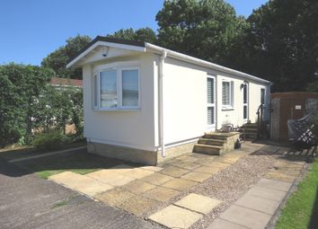 2 bed mobile/park home for sale in Home Park, Gamston, Nottingham NG2