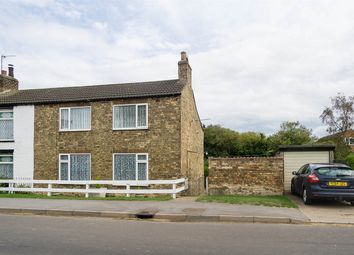 Thumbnail 4 bed semi-detached house for sale in Holmwood Cottages, Patrington, East Riding Of Yorkshire