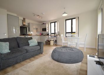 Thumbnail 1 bedroom flat to rent in Herbert Dane Court, Newton Road, Faversham
