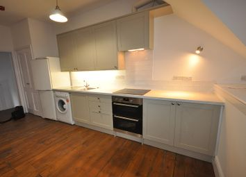 Thumbnail 1 bed flat to rent in Sherwood Rise, Nottingham