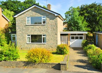 Thumbnail 3 bed detached house for sale in Firs Crescent, Harrogate