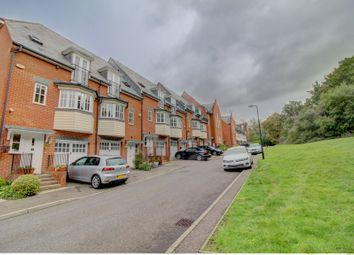 3 bed terraced house for sale in Greensleeves Drive, Warley, Brentwood CM14