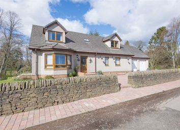 Thumbnail 6 bed property for sale in Treeback, Meigle, Perthshire