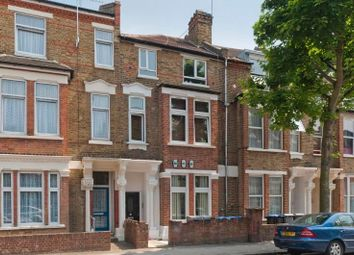 Thumbnail 3 bedroom flat to rent in Charteris Road, Kilburn, London