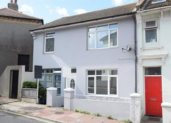Thumbnail 3 bed end terrace house for sale in Carlyle Street, Brighton, East Sussex