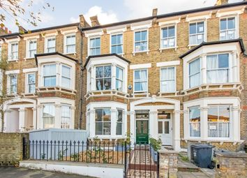 Thumbnail 4 bed terraced house to rent in Kitto Road, London
