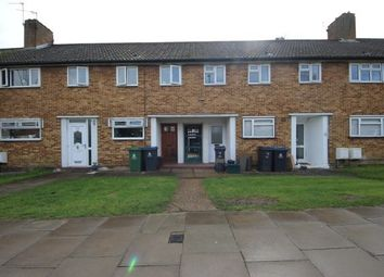 Thumbnail 3 bed maisonette to rent in Mansfield Road, Chessington