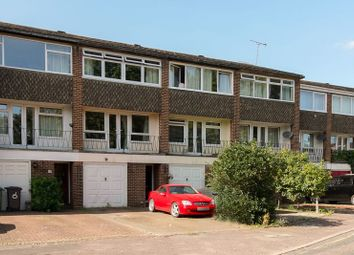 Church View, Broxbourne EN10. 4 bed terraced house