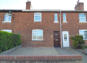 Thumbnail 3 bed cottage for sale in Ampthill Road, Kempston Hardwick, Bedford