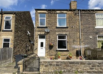 Thumbnail 1 bed terraced house to rent in Commonside, Batley