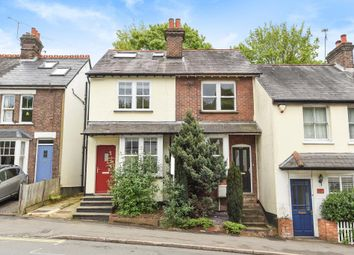 Thumbnail 3 bed end terrace house for sale in Amersham, Buckinghamshire