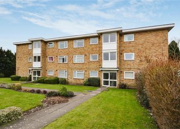 Thumbnail 2 bed flat for sale in Langbay Court, Walsgrave, Coventry, West Midlands