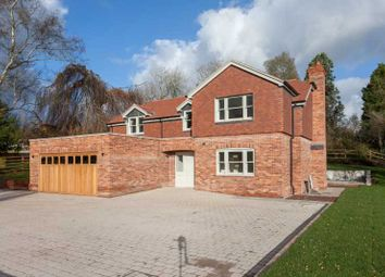Thumbnail 4 bed detached house for sale in The Nesting, Pitchcombe Gardens, Coombe Dingle, Bristol