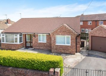 Thumbnail 3 bed bungalow for sale in Ethel Crescent, Knaresborough, North Yorkshire, .