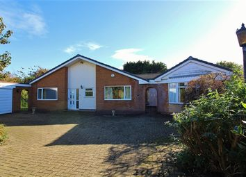 Thumbnail 4 bed bungalow for sale in Ashley Road, Lytham St. Annes