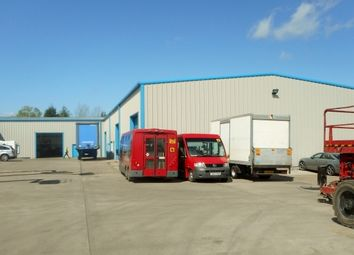 Thumbnail Industrial to let in Kendall Business Park, Stafford Park 6, Telford, Shropshire