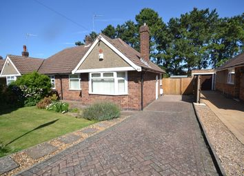 Thumbnail 2 bed bungalow for sale in Coaching Walk, Westone, Northampton