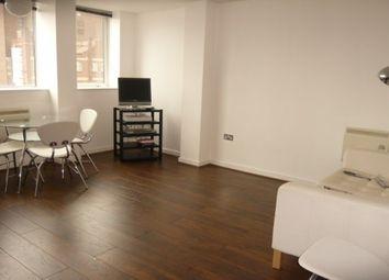 Thumbnail 1 bed flat to rent in 22 Suffolk Street Queensway, Birmingham