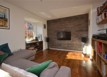 Thumbnail 2 bed flat to rent in Gilson Place, Coppetts Road, London