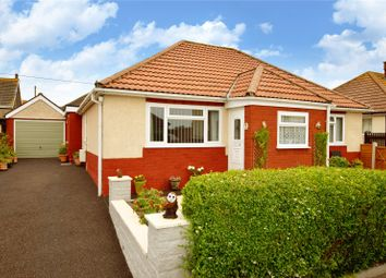 Thumbnail 3 bed bungalow for sale in Queens Drive, Winthorpe, Skegness, Lincolnshire
