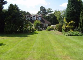 5 bed detached house for sale in London Road, Crowborough TN6