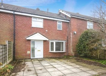 Thumbnail 2 bed terraced house for sale in Warwick Road, Macclesfield, Cheshire