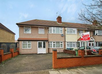 Thumbnail 5 bed end terrace house for sale in Leamington Crescent, Harrow