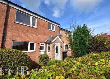 Thumbnail 4 bed end terrace house for sale in Wade Brook Road, Leyland