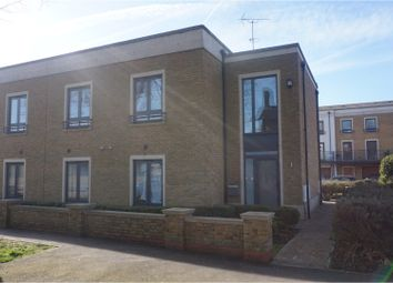 Thumbnail 2 bedroom flat for sale in Chapel Place, Southend-On-Sea