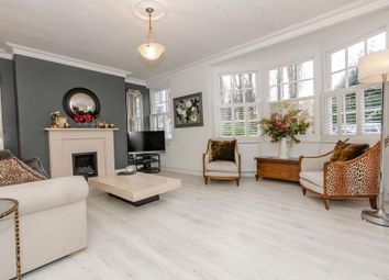 Thumbnail 3 bed flat for sale in South Grove House, South Grove, Highgate