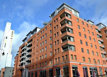 Thumbnail 2 bedroom flat for sale in Quadrangle, Lower Ormand Street, Manchester