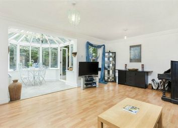 Thumbnail 4 bed detached house for sale in Gravel Road, Bromley, Kent
