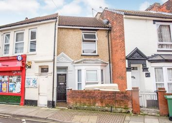 3 bed terraced house for sale in Penhale Road, Portsmouth PO1