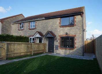 3 bed semi-detached house for sale in Nightingale Drive, Westbury BA13