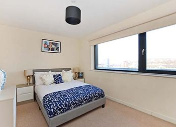 Thumbnail 3 bed flat to rent in The Gateway, Blast Lane, Sheffield