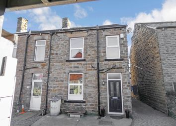 Thumbnail 1 bedroom terraced house for sale in Edge Lane, Thornhill, Dewsbury