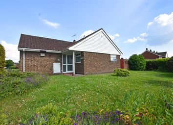 Thumbnail 2 bedroom semi-detached bungalow for sale in Dankton Gardens, Sompting, Lancing