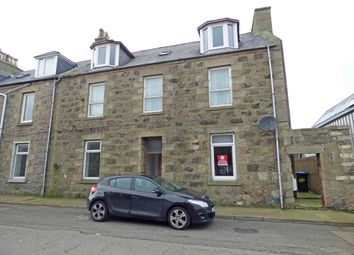 Thumbnail 5 bedroom maisonette for sale in Barrasgate Road, Fraserburgh