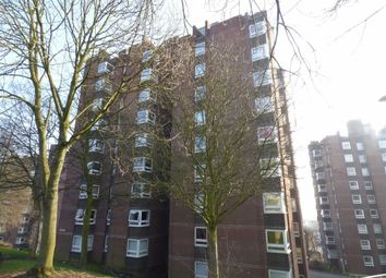 Thumbnail 2 bedroom flat for sale in Penkhull Court, Honeywall, Stoke-On-Trent