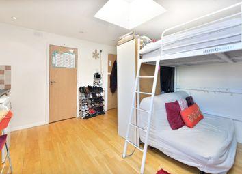 Thumbnail Studio to rent in Chalk Farm Road, London