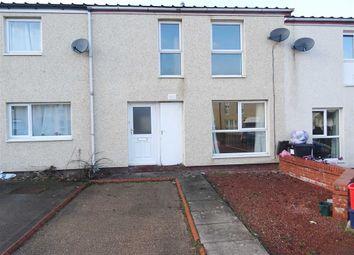Thumbnail 3 bed terraced house for sale in 175, Lon Pantyllyn, Maesydail, Newtown, Powys