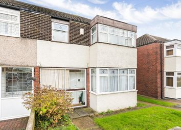 Thumbnail 3 bedroom terraced house to rent in Ravensbourne Gardens, Ilford