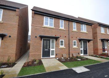 Thumbnail 2 bedroom semi-detached house for sale in Hampton Lane, Littleover, Derby