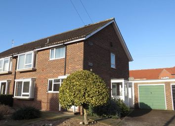 Thumbnail 2 bedroom flat to rent in Pasture Farm Close, Fulford, York