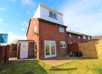 Thumbnail 2 bedroom semi-detached house for sale in Delfan, Llangyfelach, Swansea