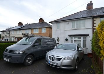 Thumbnail 3 bed property to rent in Egghill Lane, Northfield, Birmingham