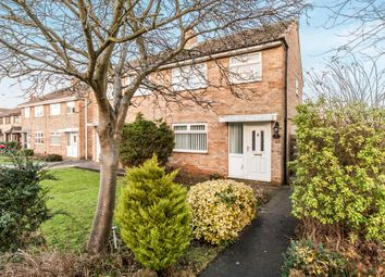 Thumbnail 3 bed semi-detached house for sale in Milbank Close, Hart, Hartlepool