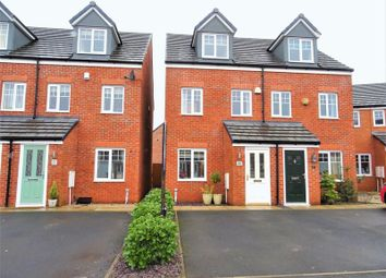 Thumbnail 3 bed semi-detached house for sale in Elton Fold Chase, Bury, Greater Manchester