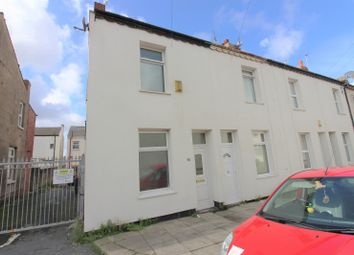 Thumbnail 2 bedroom terraced house to rent in Freckleton Street, Blackpool