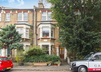 Thumbnail 2 bed maisonette to rent in Crayford Road, Tufnell Park, London